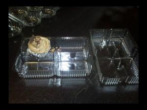 Caserole pentru prajituri  Caserole prajituri caserole 2 compartimente prajituri 379 1 300x225