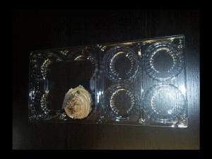 Caserole pentru cupcakes  Caserole cupcakes caserole 4 compartimente cupcakes 381 1 300x225