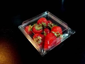 caserole din plastic pentru capsuni  Caserole din plastic capsuni caserole capsuni caserole fructe 1121 1 300x225