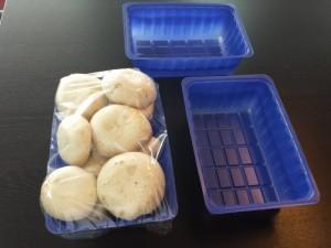 Caserole pentru ciuperci
