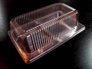 Caserole din plastic  Caserole din plastic prajituri caserole compartimentate 2 cupcakes 1069 6 300x225