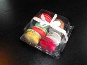 Caserole pentru Macarons