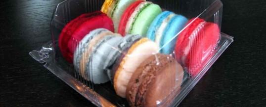 Caserole Macarons