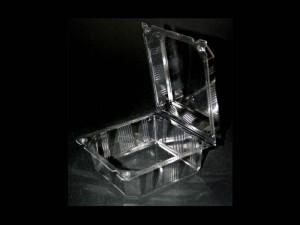 Caserole plastic pentru fursecuri