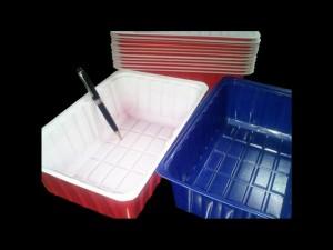 caserole plastic fasole pastai