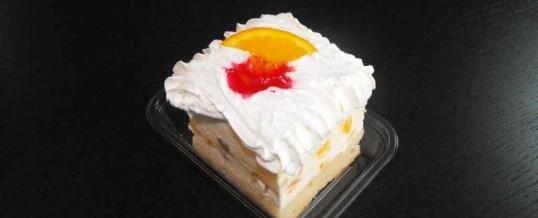 Caserole prajitura