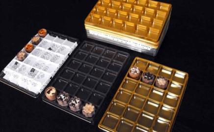 Chese aurii 24 bomboane