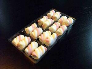 Chese compartimentate  Chese figurine Marshmallow chese plastic 8 alveole figurine marshmallow 989 3 300x225