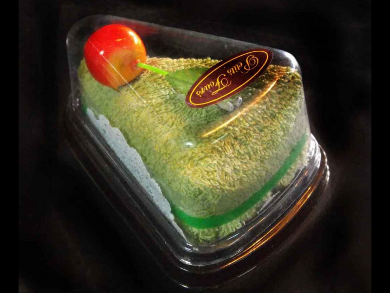 Caserole felie tort
