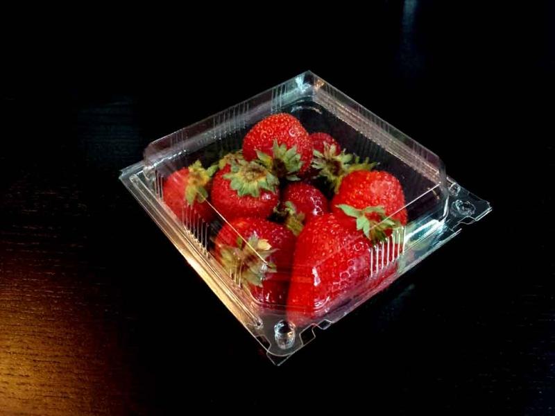 caserole din plastic capsuni  Caserole din plastic capsuni caserole capsuni caserole fructe 1121 1
