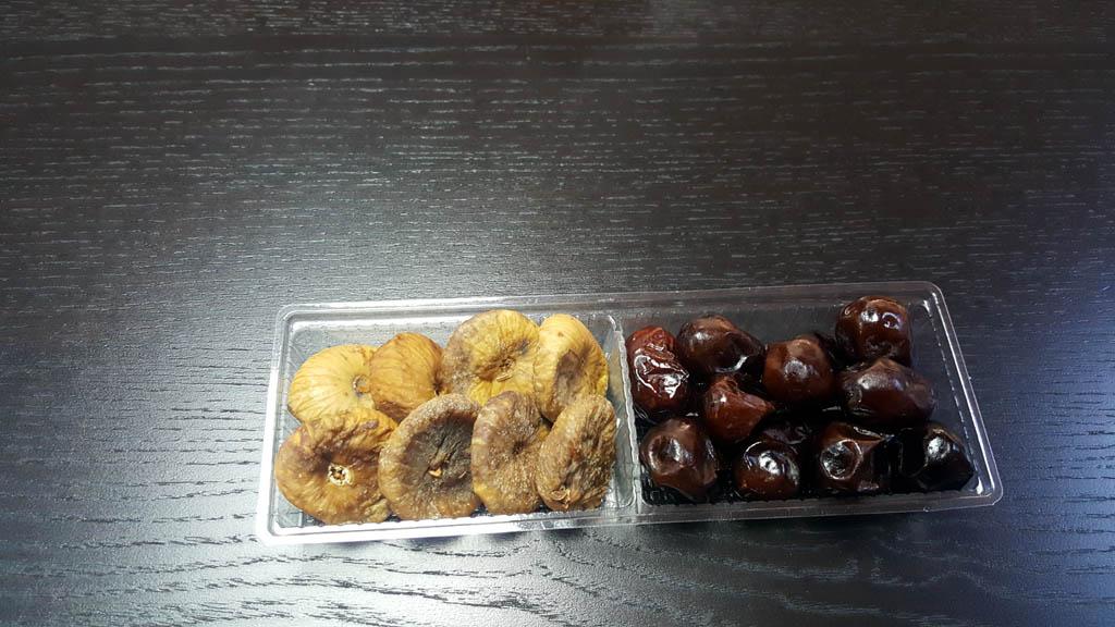 Chese compartimentate  Chese compartimentate pentru fructe/seminte (model 4087) 1 3