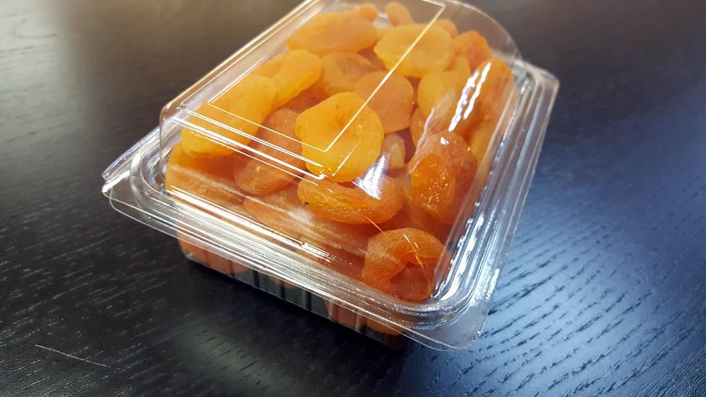 Caserola cu capac din plastic transparent pentru fructe uscate (model 4097) 2 4 1024x576