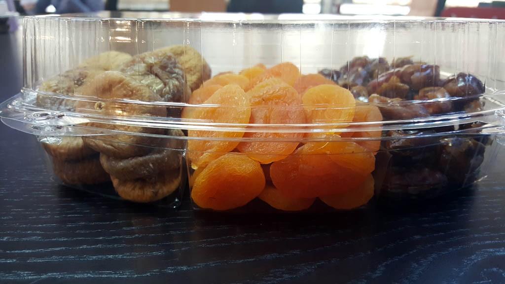 Caserola cu 3 compartimente pentru fructe uscate si seminte (model Elegance 4121) 2 5 1024x576