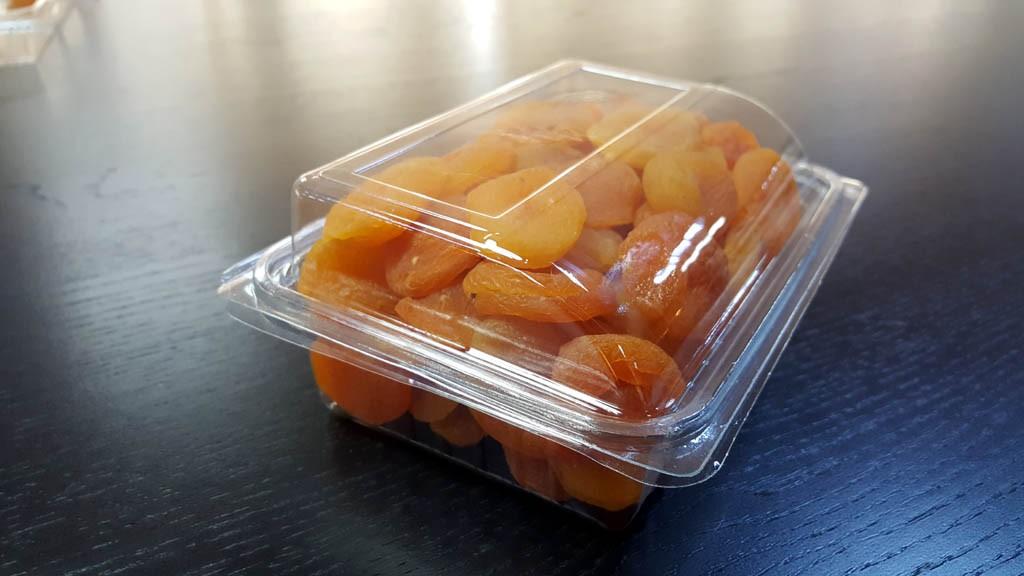 Caserola cu capac din plastic transparent pentru fructe uscate (model 4097) 3 4 1024x576