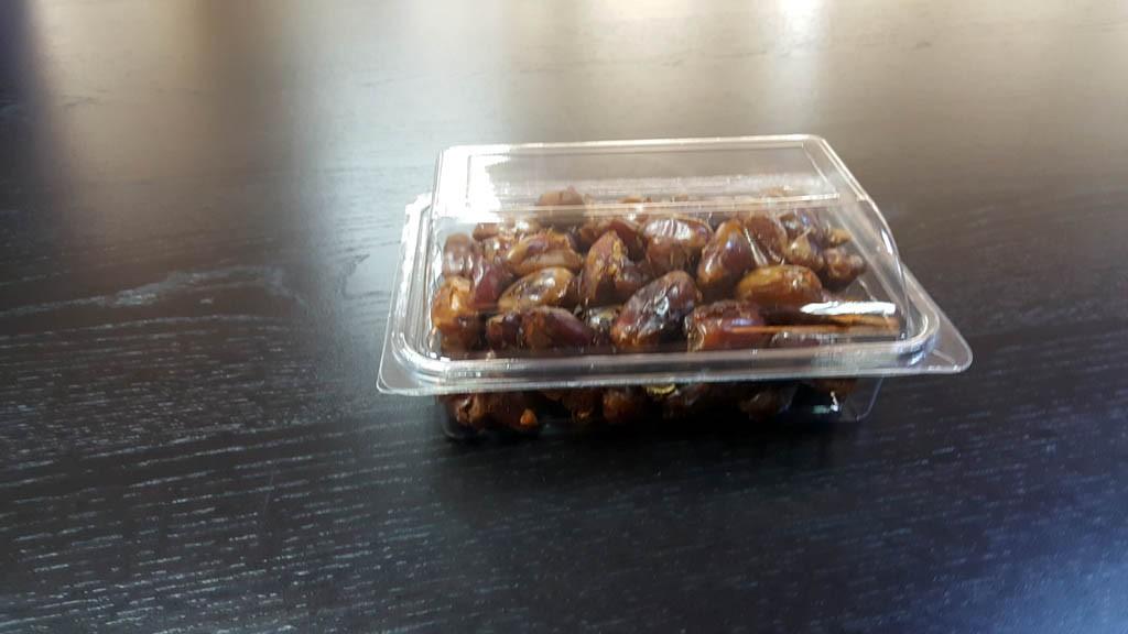 Caserola cu capac din plastic transparent pentru fructe uscate (model 4097) 5 1 1024x576
