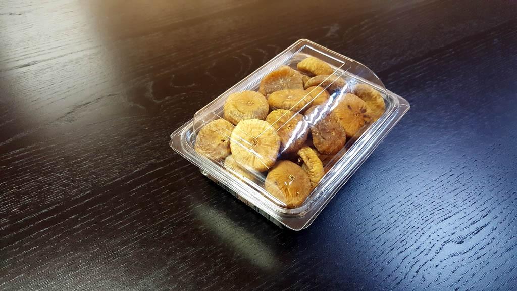 Caserola cu capac din plastic transparent pentru fructe uscate (model 4097) 8 1024x576